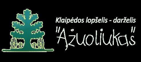 """Klaipėdos lopšelis-darželis """"Ąžuoliukas"""""""